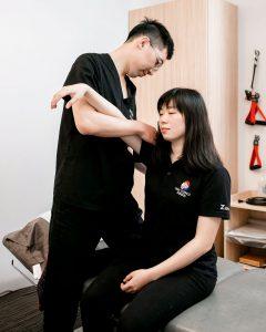 動態關節鬆動術-勁緻物理治療所-台北市-中山區-內湖區-徒手治療-疼痛科學